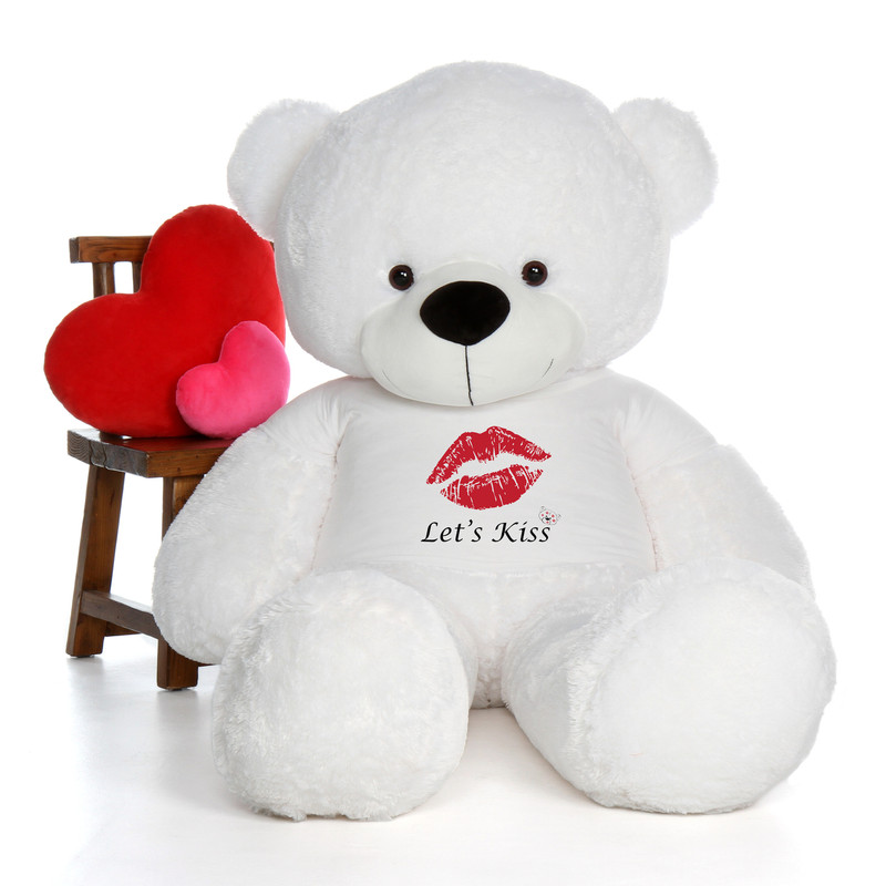 Giant Teddy 6ft Life Size Valentineu0027s Day Teddy Bears In .