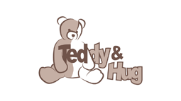 Teddy and Hug
