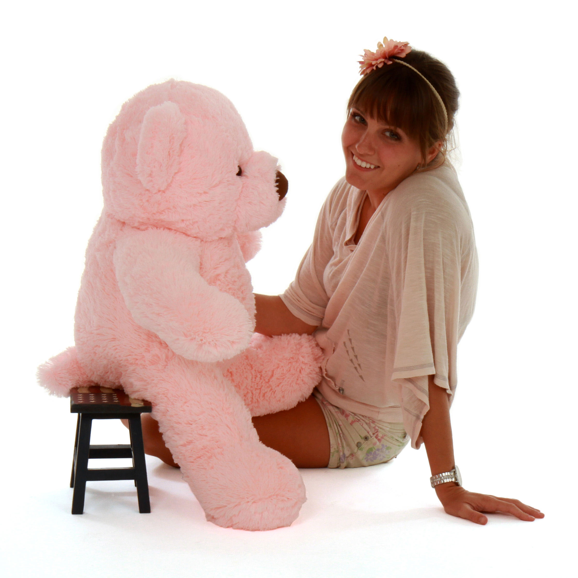 2.5-ft-big-light-rose-adorable-chubs-style-giant-teddy-bear-r.jpg