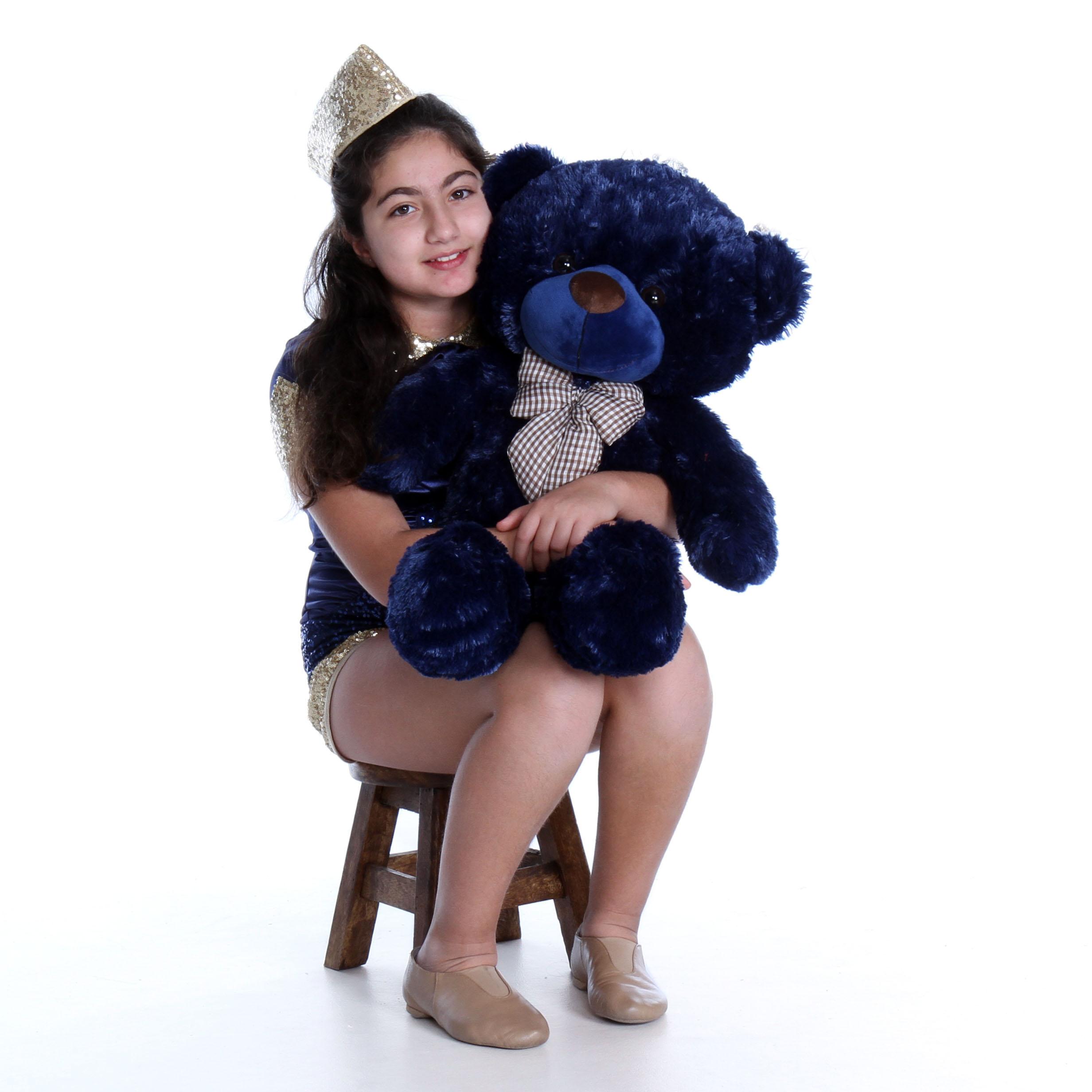 30in-huggable-navy-blue-teddy-bear-royce-cuddles.jpg