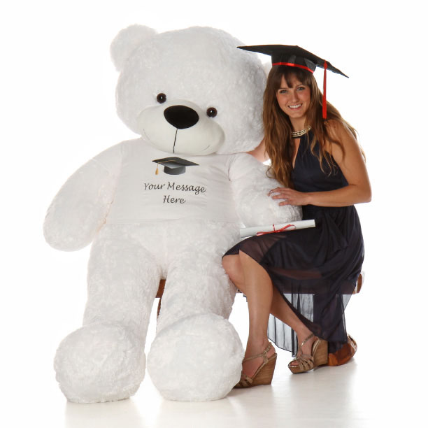 personalized-graduation-60in-cozy-cuddles-vanilla-cream-teddy-bear.jpg
